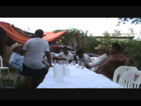 El Querreque~Huapangueada Tamalín 2008