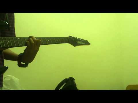 Aqua Timez - 真夜中のオーケストラ Guitar Cover