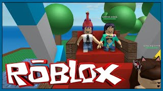 Roblox - Natural Disaster w/ SalemsLady