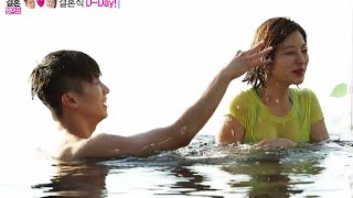We Got Married, Woo-Young, Se-Young (16) #04, 우영-박세영(16) 20140517