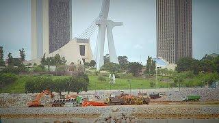 Ivory Coast dreams of diversification - focus