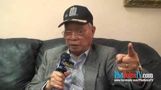 Cựu đại tá Phạm Đình Cương và những tâm tình vào dịp 30 tháng 4 - phần 1