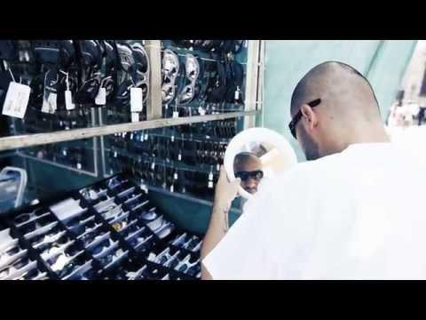 Darso - La Bonita Estampa Del Rapper (videoclip) video