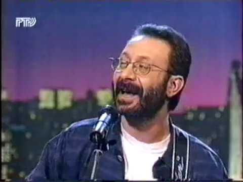 Угол-шоу - Е Маргулис и И Угольников - До свидания. 1997г