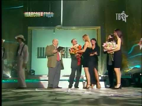 Григорий Лепс - танго разбитых сердец (шансон года 2002)