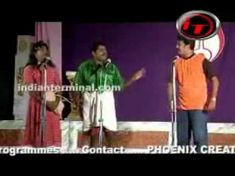 Super Comedy - Malayalam Stage Show (mallulive).wmv video