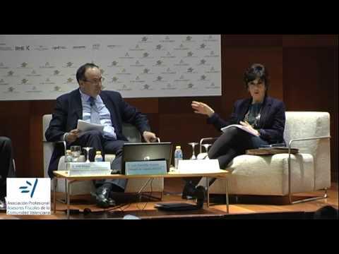 ACTUACIONES DE COMPROBACIÓN E INVESTIGACIÓN DE LA AEAT Mesa Debate