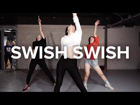 Swish Swish - Katy Perry (ft.Nicki Minaj) / Hyojin Choi Choreography