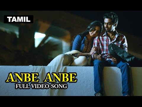 Anbe Anbe Official Full Video Song | Darling video