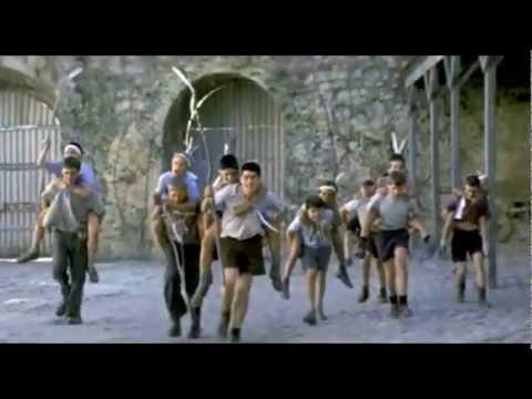 Les Choristes (i ragazzi del coro) – trailer ita HD alternativo