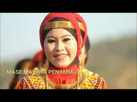 Mase Masena Penammu (lagu Toraja)
