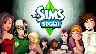 Trailer: The Sims Social on Facebook!