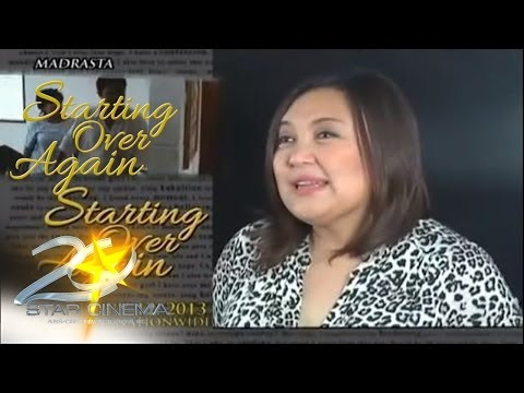 Starting Over Again Sharon Cuneta Richard Gomez