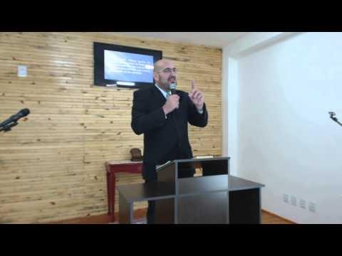 PREGAÇÃO CHOCANTE — VENÇA O SOFRIMENTO — PR. EVANDRO ARGENTON