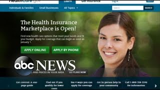 A Texas judge ruled Obamacare unconstitutional