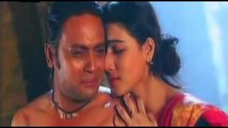 Onak Shader Moyna Bangla Movie Song   Amoni Kopal 2014 HD Ft Milon  u0026 Mahi   YouTube