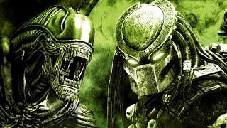 Чужой против хищника игра 2010 онлайн