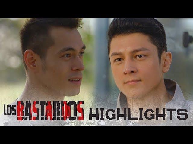 PHR Presents Los Bastardos: Ang unang pagtatagpo nina Isagani at Lorenzo | EP 78