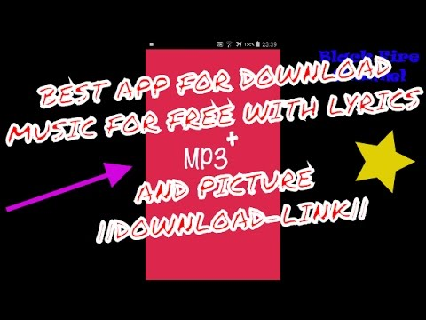 (youtube to mp3) Mp3 plus for downloading music with lyrics from phone 2017 ! [Download link]