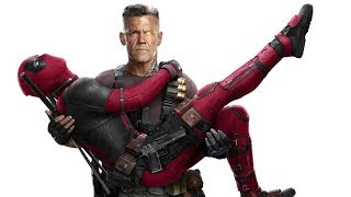 Deadpool 2 : Non Spoiler Review (Deadpool Comic Fans will LOVE this movie!!!)