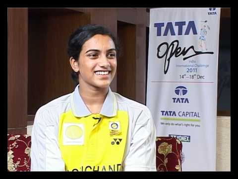 PV Sindhu Women Singles Winner