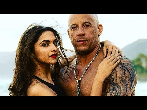 XXX 3 - THE RETURN OF XANDER CAGE | Latest Trailer (2017)