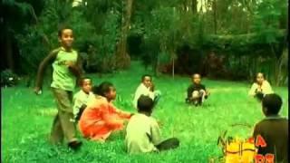 Ethiopian children's song