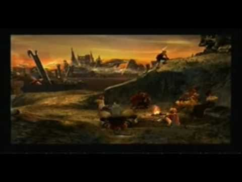 Final Fantasy X - Parte 1 Legenda BR