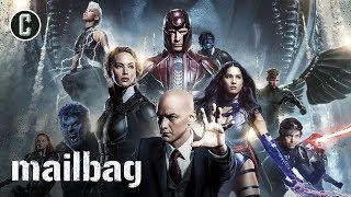 How Should Disney Bring the X-Men into the MCU? - Mailbag