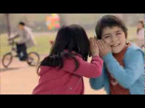 Primer Spot Tv Fundacion Anar Chile Fono 800 116 111 video