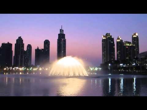 DUBAI TOURISM VIDEO 2014