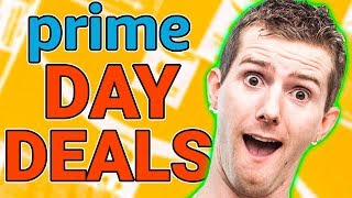 Best Tech Deals - Prime Day 2018