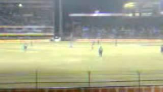 raydu's 100 at ahmedabad