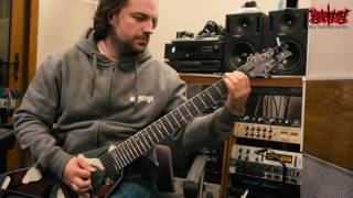 KATALEPSY - To The Lords Of Nihil (Playthrough)