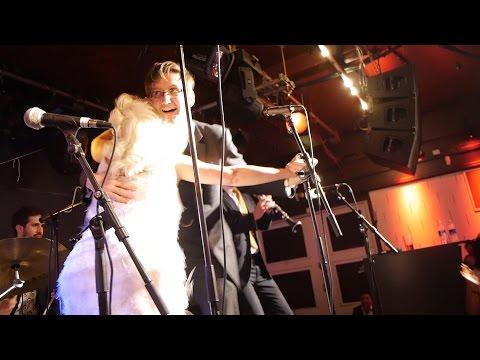 Shirt Tail Stompers and Gunhild Carling - Dinah. Live at CPH:LX 2016 thumbnail