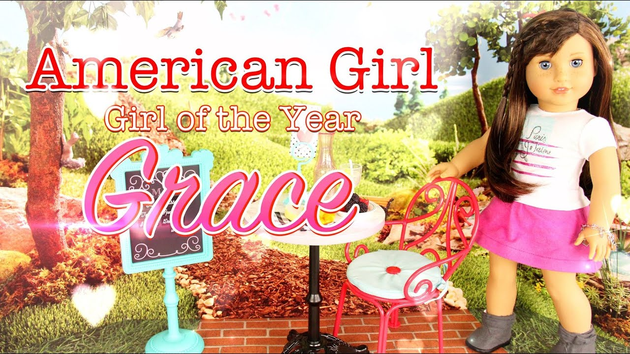 American Girl Fashion Show 2015 March 7 Doll Review American Girl