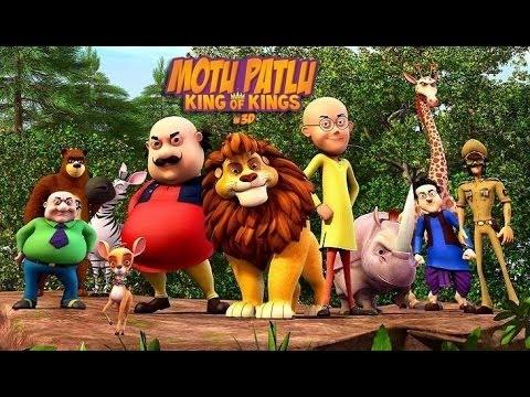 """Motu Patlu King of Kings"" Movie PuBlic Review | Motu Patlu thumbnail"