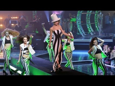 "The Voice of Poland - Marika - ""Masz to"""