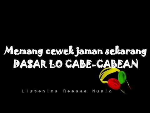 Download Lagu Cabe-Cabean - Reagea MP3 Free