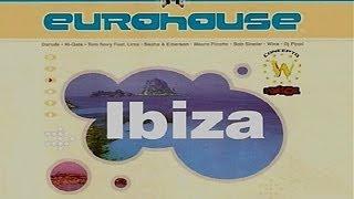 EUROHOUSE IBIZA (Session B-Side) - Various Artists