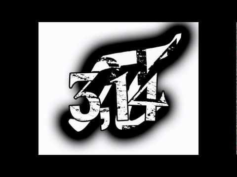 TR3S,14: Inmoral [Banda Rock-Pop de Pereira- Colombia]