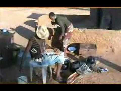 Botswana Play Rradijo funny( Motshameko) - part 1