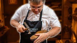 Allen Edmonds Shoe Repair | Leather Shoe Restoration 👞