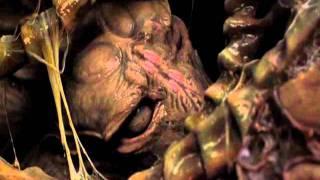 Alien Hunter - Trailer