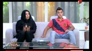 الحوار الكامل لأسرة شهيد كرداسة العميد عامر عبدالمقصود
