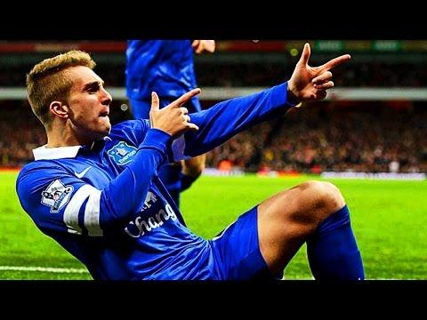Gerard Deulofeu | Best Skills & Goals | HD 720p