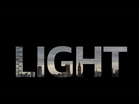 Image for Light : a GuardianWitness guide to lighting in video