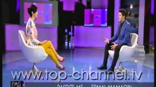 Pasdite ne TCH, 7 Nentor 2014, Pjesa 3 - Top Channel Albania - Entertainment Show