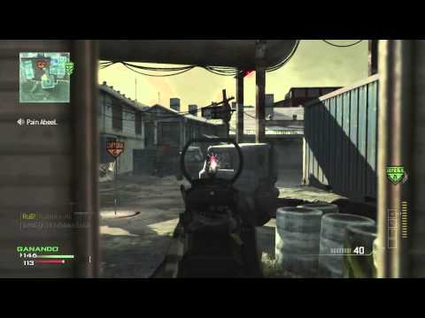 Volviendo Al Pasado!! - Modern Warfare 3 - sTaXx