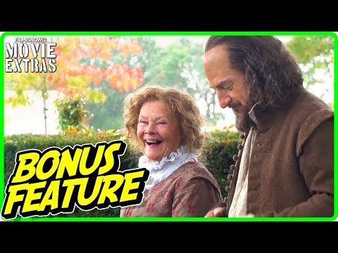 ALL IS TRUE | Behind The Scenes With Judi Dench Featurette